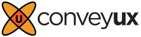Logo The ConveyUX Conference
