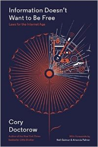 book cory information