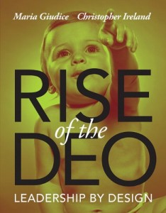 cover of Rise of DEO