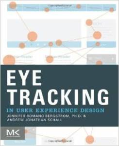 book cover of Eye Tracking by Andrew Schall