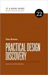 photo of Dan's book cover