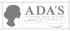 logo for Ada's Technical Books