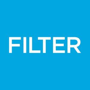 logo of Filter