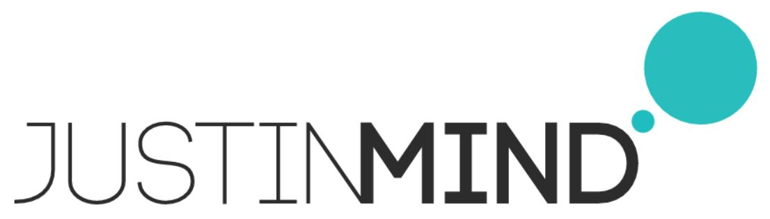 logo for Justinmind