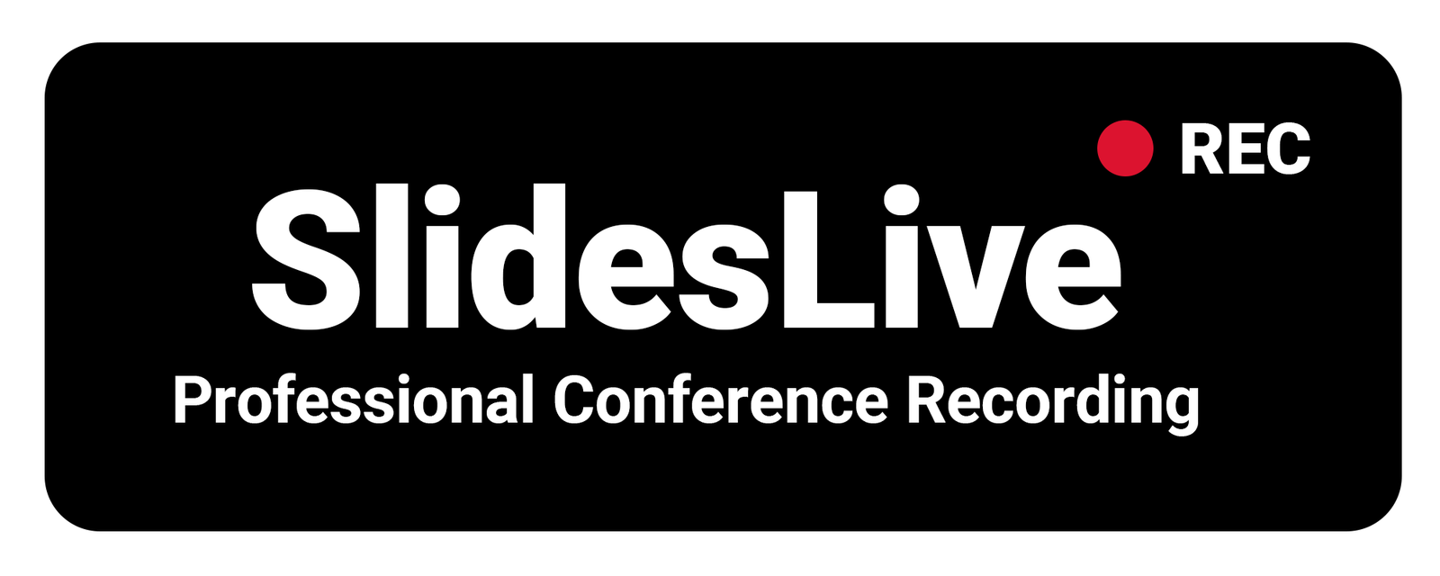 logo for SlidesLive