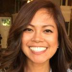 photo of Yvonne Gando