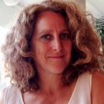 photo of Annemarie Lesage