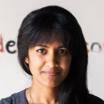 photo of Ramya Mahalingam