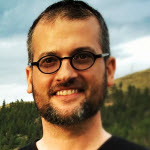 photo of Dan Klyn