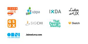 logos of participating organizations